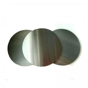 Molybdenum wafer