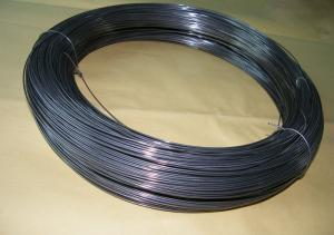Spraying molybdenum wire
