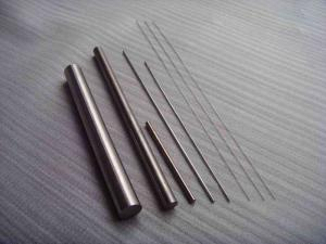 Tungsten Rod